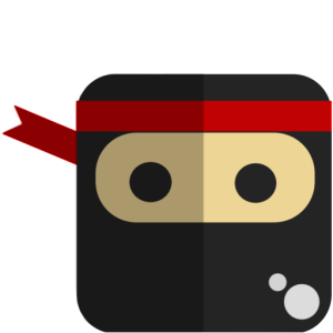 Google Best Ninja Icon 512x512